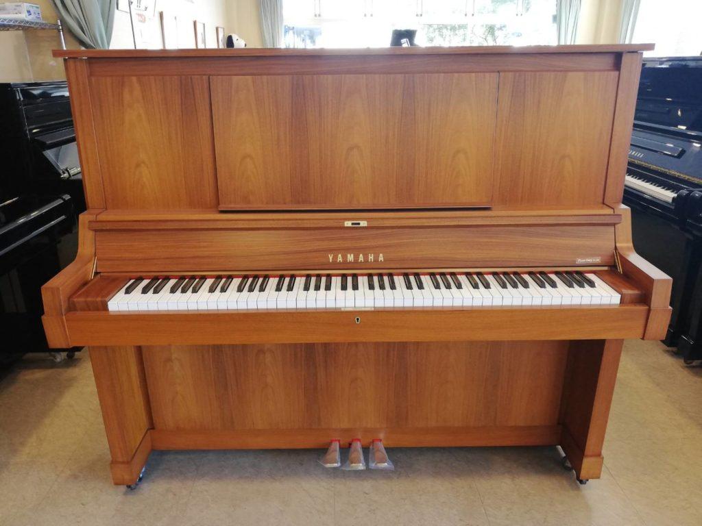 美品!人気の木目ピアノ入荷しました!  売約済み