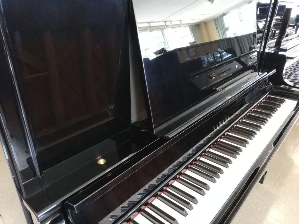 ヤマハ リニューアルピアノ UX30BL