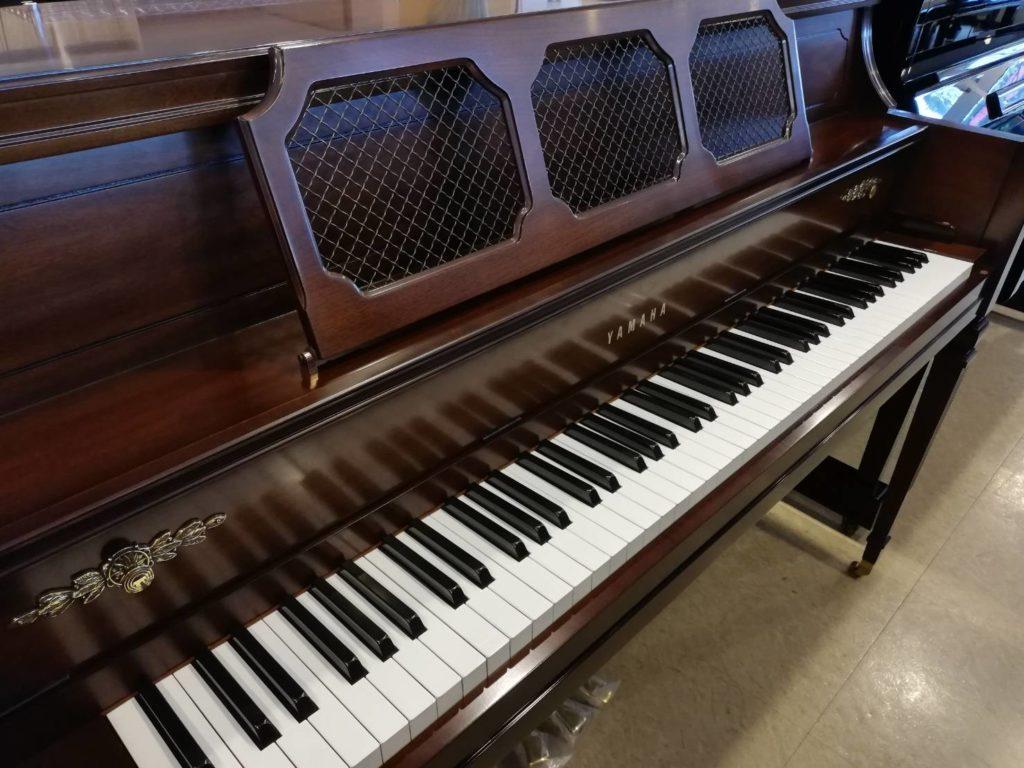 インテリアピアノとしても人気!